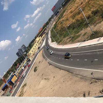 ที่ดิน 384000000 กรุงเทพมหานคร เขตสะพานสูง สะพานสูง